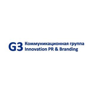 Коммуникационная группа G3. Общественно-политическая жизнь страны в зеркале российской блогосферы (ноябрь 2012)