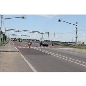 Дорожная инспекция ОНФ поставила Воронежу «единицу» за организацию безопасности дорожного движения