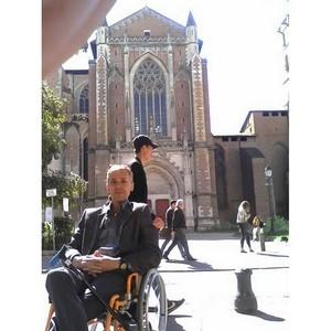 #Футурошок: Убежише, лечение и жизнь во Франции