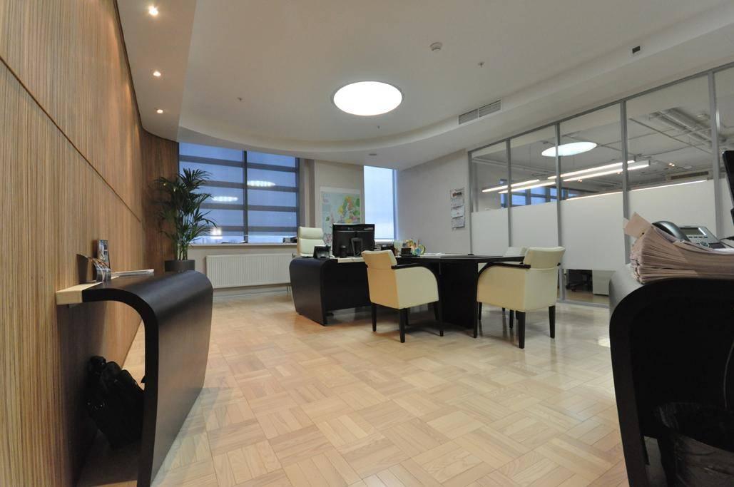 Продажа офисного блока площадью 294 м2 в БП Nagatino i-Land