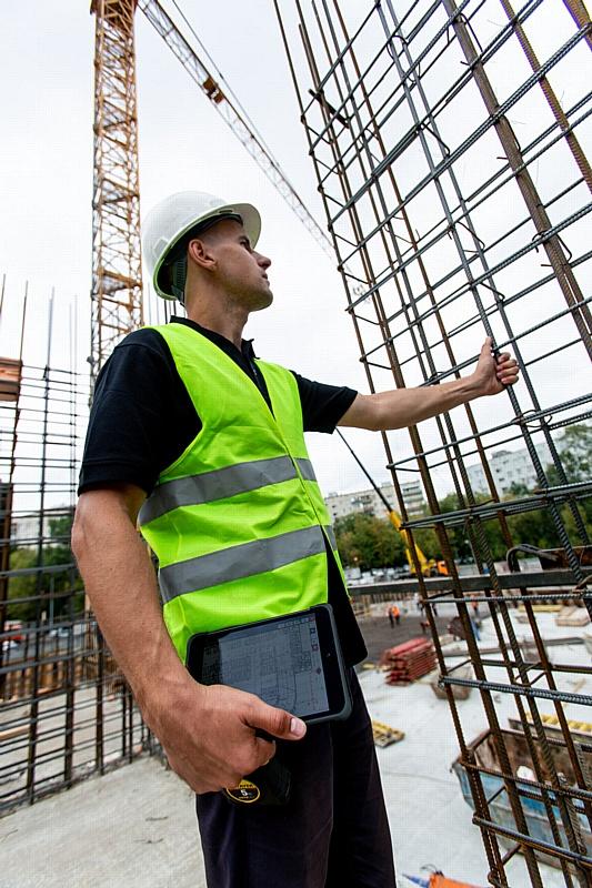 «Лидер Инвест» переводит контроль качества строительства в программный комплекс «СтройКонтроль»