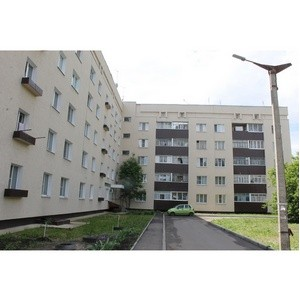ОНФ просит власти разобраться с ненадлежащим ремонтом дома в Семилуках