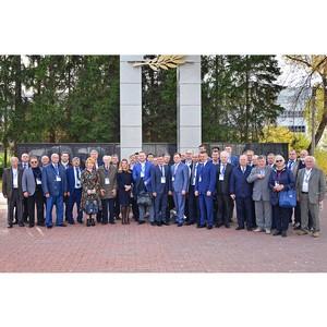 Заседание новосибирского делового клуба прошло на заводе «Швабе»