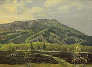 Благотворительный аукцион «Русское искусство в помощь Хакасии и Донбассу» пройдет в Москве 21 мая