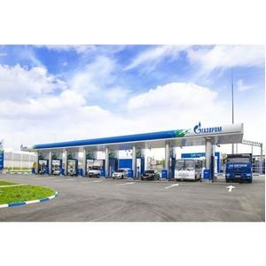 В Ульяновской области развивается рынок газомоторного топлива