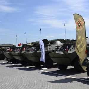 В Москве пройдет празднование Дня пограничника