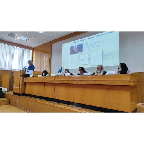 Заседание коллегии: итоги за 1 квартал