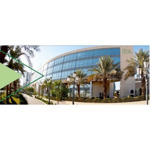 Встреча делегации МОО «МАП» и Международной инвестиционной компании Сагиа