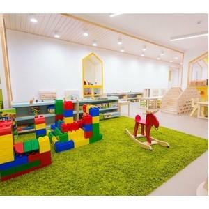 Детские сады Москвы возвращаются к привычному режиму работы