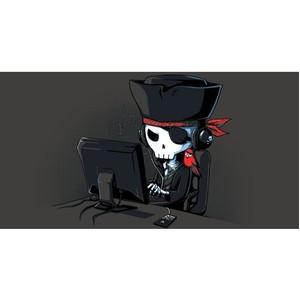 Разработчики против «пиратов»