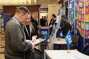 IBA Group выступила золотым партнером Форума по банковским информационным технологиям «БанкИТ'2016»