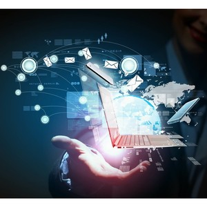 Кооперация государства и бизнеса в цифровой гонке