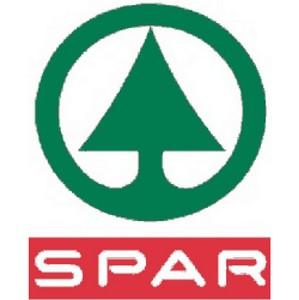 Global Point зажег новогоднюю елку для Spar