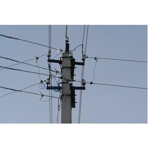 Энергетики филиала «Чувашэнерго» пресекают хищения электроэнергии
