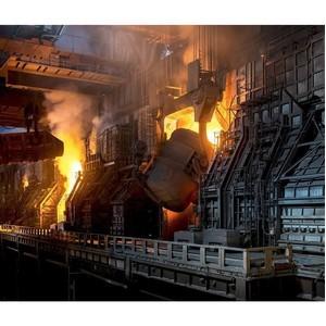 Строительство сортопроволочного стана в ЧерМК