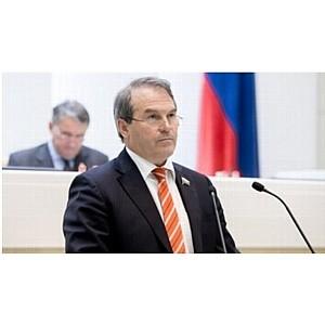 В России ответили на заявления посла США о восстановлении отношений