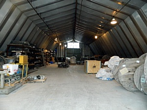 Unitile получил 3 млн. руб. за расчистку складов