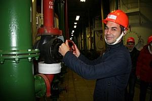 Энергетики Татарстана познакомились с работой Чебоксарской ТЭЦ-2