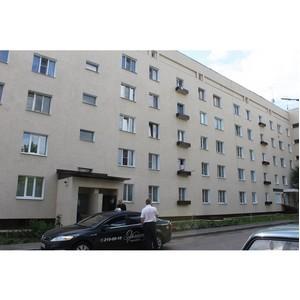 Благодаря ОНФ в Семилуках в многоэтажке переделывают систему отопления