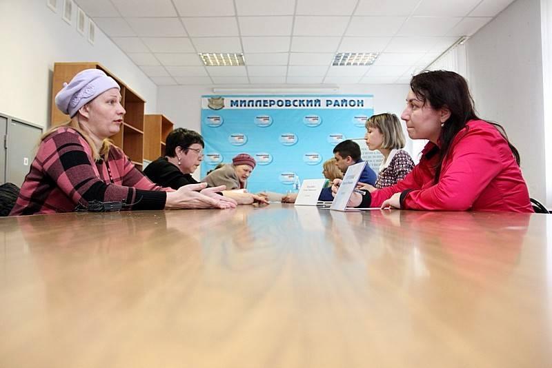 Осенний день бесплатной юридической помощи прошел в Ростовской области