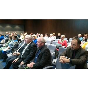 Активисты ОНФ в Карелии выработали общественные предложения по улучшению качества жизни в регионе