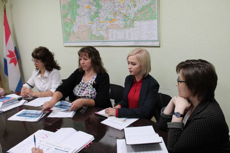 В Мордовии обсудили реализацию проекта «Профстажировки»