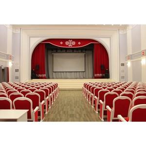 Активисты ОНФ проверили культурно-досуговые учреждения Кочкуровского района