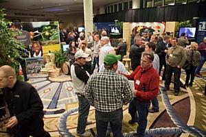 Alltech собрал 560 представителей молочного и мясного скотоводства