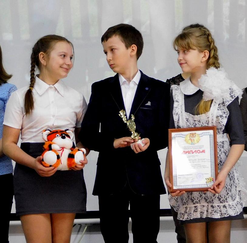 Фильм-победитель детского кинофестиваля «Первый шаг.Первый кадр»