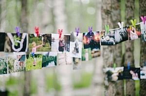 Позитроника поддержала проект «Фотосушка» в Ковдоре