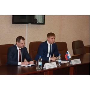 Первый в России торговый дом Азербайджана появится в Архангельской области