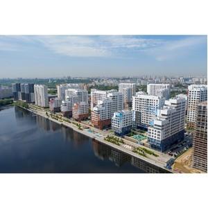 На что обратить внимание при выборе ЖК в Москве у реки