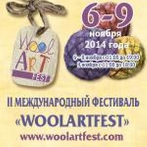 Фестиваль Woolartfest 6-9 ноября 2014