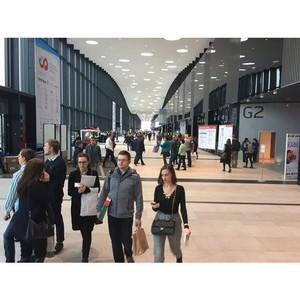 Remar Group поделилась своими компетенциями перед участниками выставки