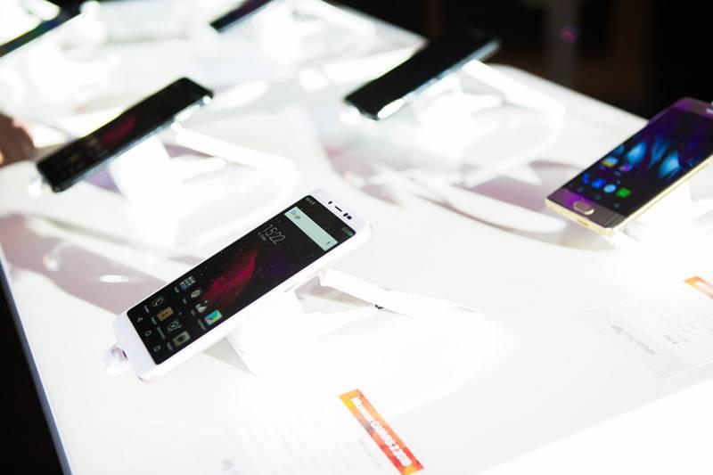 Merlion и Micromax объявили о подписании дистрибьюторского контракта