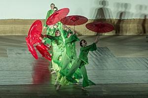 """На Родосе прошел Международный арт-фестиваль """"Сокровища Эллады"""""""
