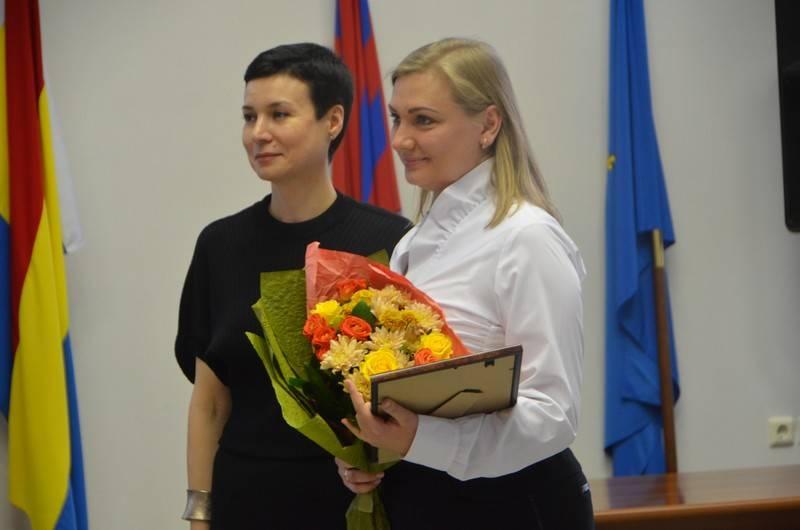 Юристам года-2017 в Ростовской области вручили региональную премию