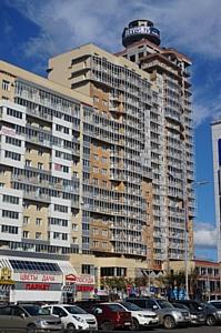 «Аквилон-Инвест»: Самое высокое здание в Архангельске строится по графику