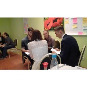 Тренинг по теме «Успешная презентация» для группы компаний БТК