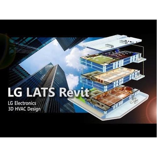 Академия кондиционирования LG Electronics
