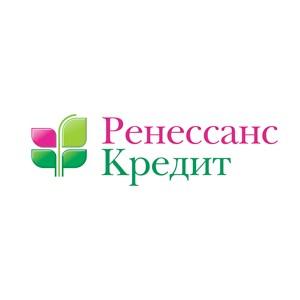 Евгений Лапин - старший вице-президент Ренессанс Кредит