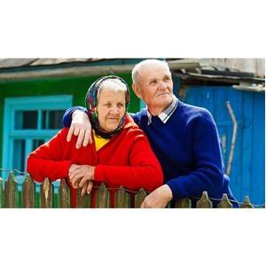 Средняя продолжительность жизни россиян увеличилась до 73,6 года