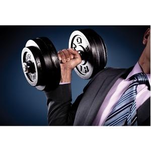 Большинство компаний не стимулирует сотрудников к занятию спортом