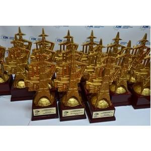 Тюменская энергосбытовая компания объявила о старте награждений победителей конкурса «Золотая опора»