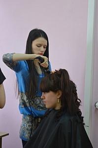 Университет красоты в Рубцовском институте (филиал) АлтГУ