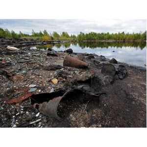 ТПП РФ поддержала проект ГК Корпорация «ГазЭнергоСтрой» по ликвидации «Черной дыры»