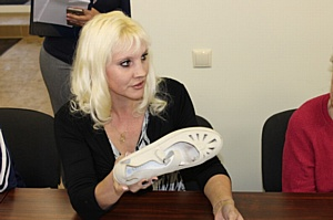 Претензии ОНФ по закупке обуви инвалидам подтвердило ГКУ Челябинской области