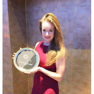 Проект «Михайлов и Партнёры» «Астана Экспо-2017» победил в международном конкурсе IPRA GWA