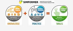 Российский стартап Simformer стал поставщиком e-learning решений