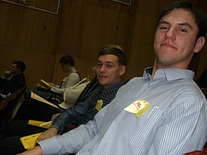 Изучай программы «1С» в Центре сертифицированного обучения Рубцовского института (филиала) АлтГУ